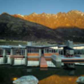 Remarkables House
