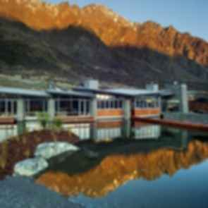Remarkables House - Exterior