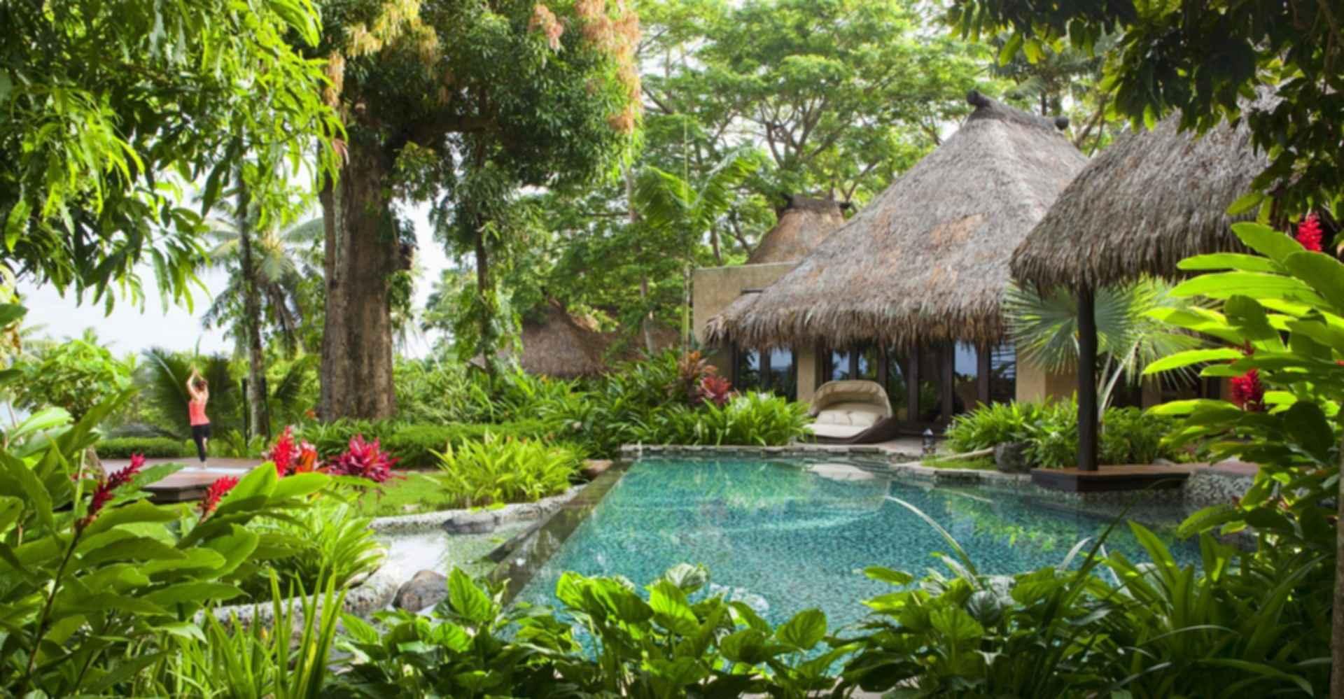 Laucala Island Residences