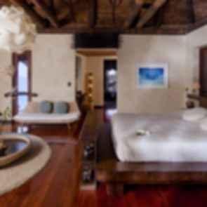 Laucala Island Residences - Interior