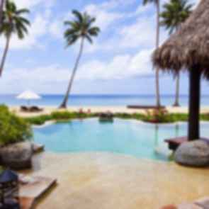 Laucala Island Residences - Swimming Pool