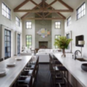 Bridgehampton Residence - Interior