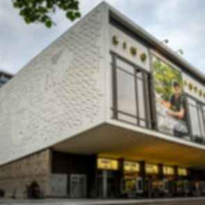Kino International Theatre