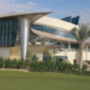 Al Badia Golf Club - Exterior