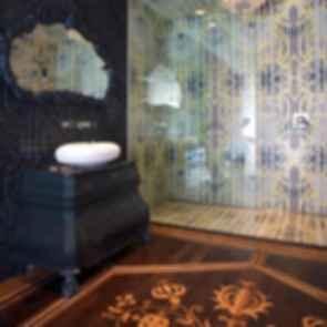 Amsterdam Residence - Interior