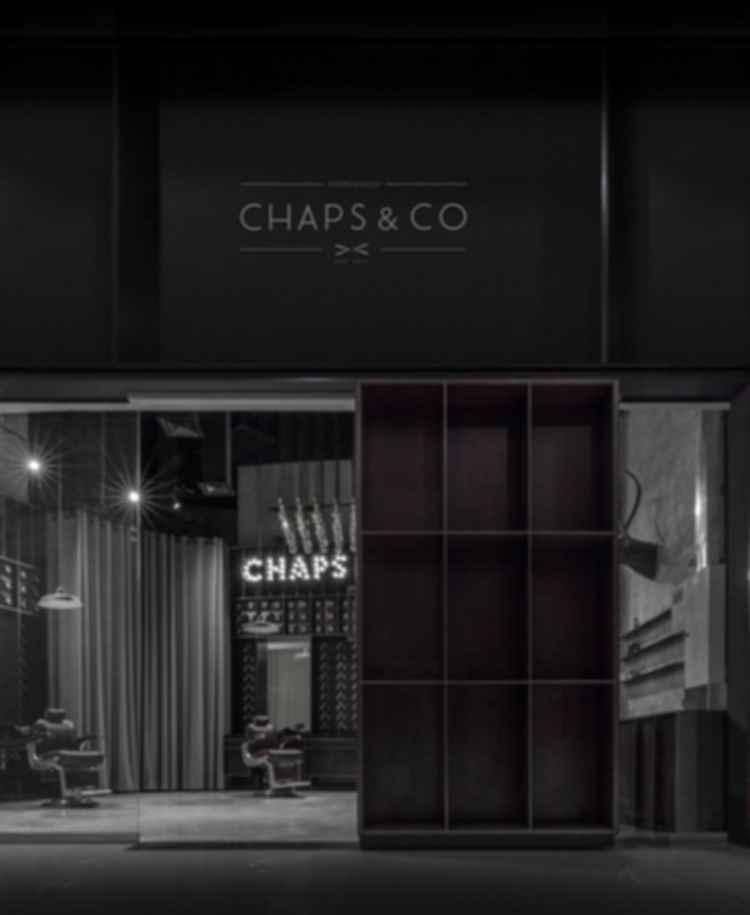 Chaps & Co - Exterior