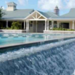 Antigua Athletic Club - Pool