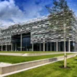 Manchester Metropolitan University - Exterior