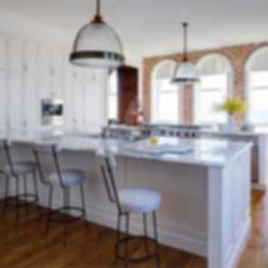 Charleston Penthouse - Kitchen
