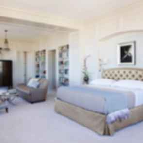Charleston Penthouse - Bedroom