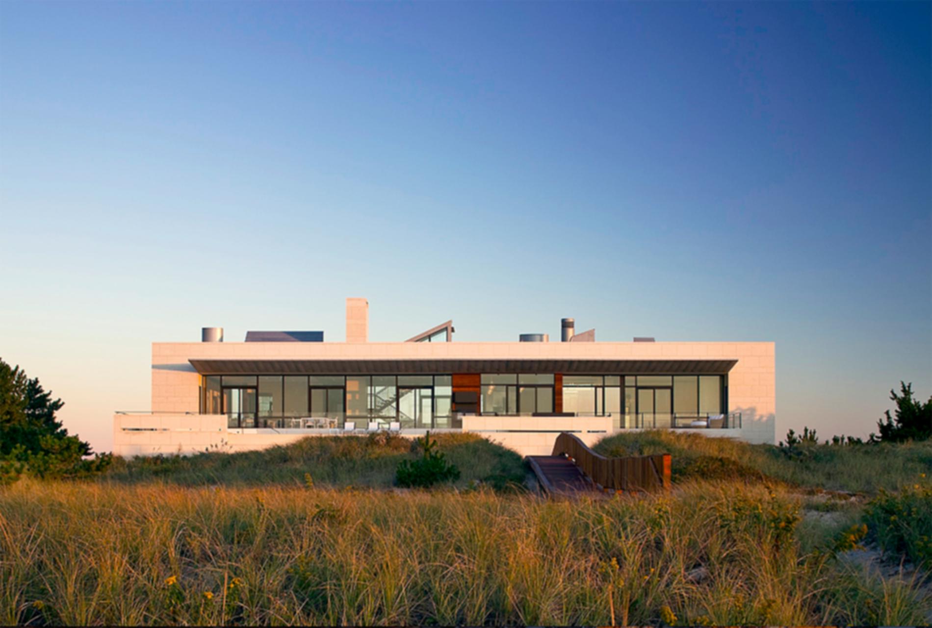 Southampton Beach House