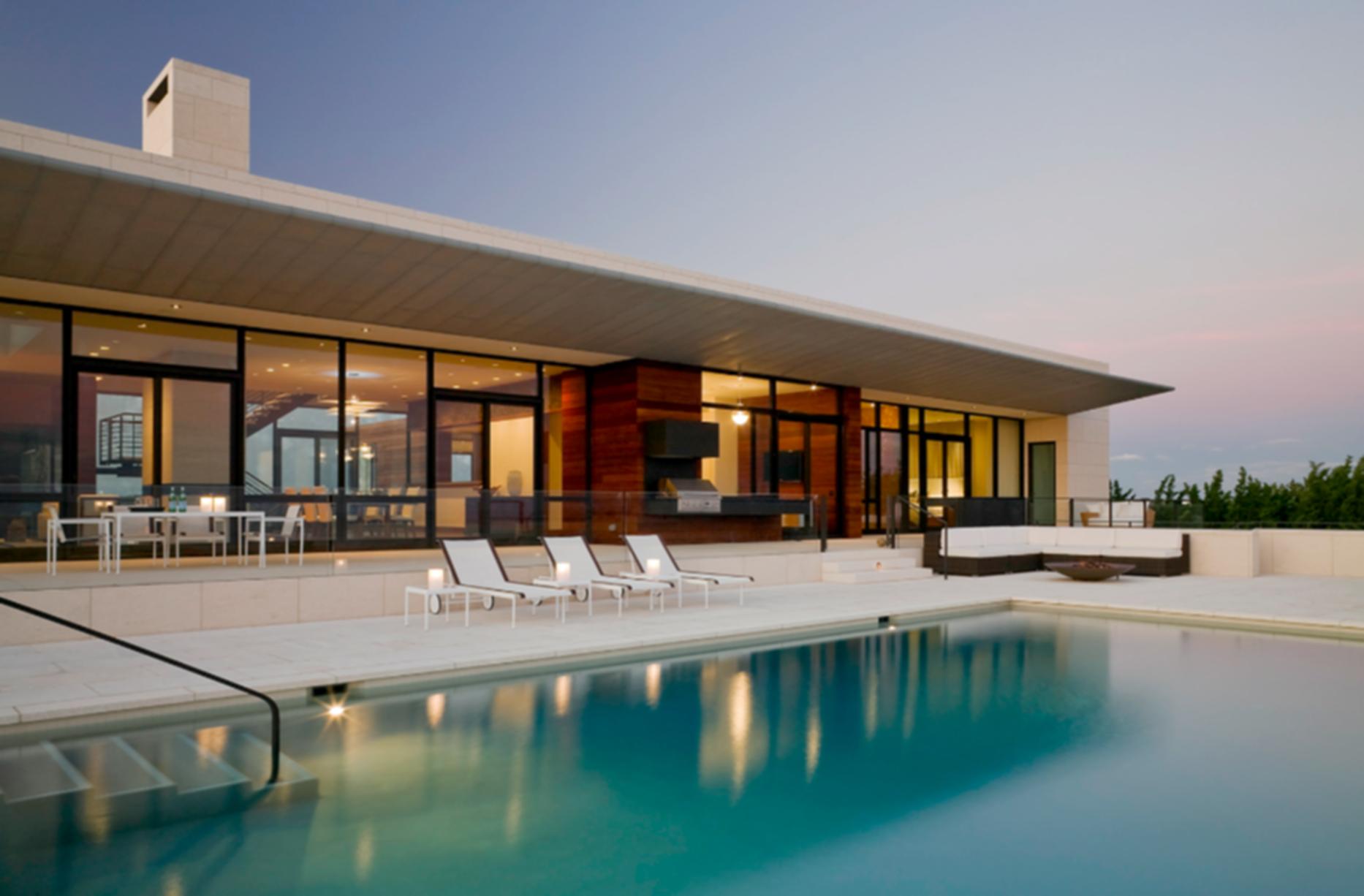 Southampton Beach House - Pool
