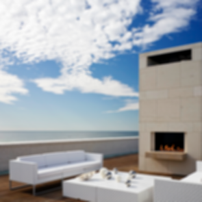 Southampton Beach House - Rooftop Terrace