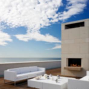Southampton Beach House - Rooftop Terrace