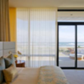Southampton Beach House - Master Suite