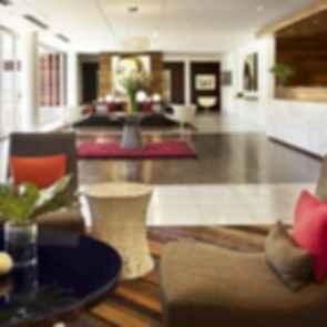 Hotel Modera - Lobby