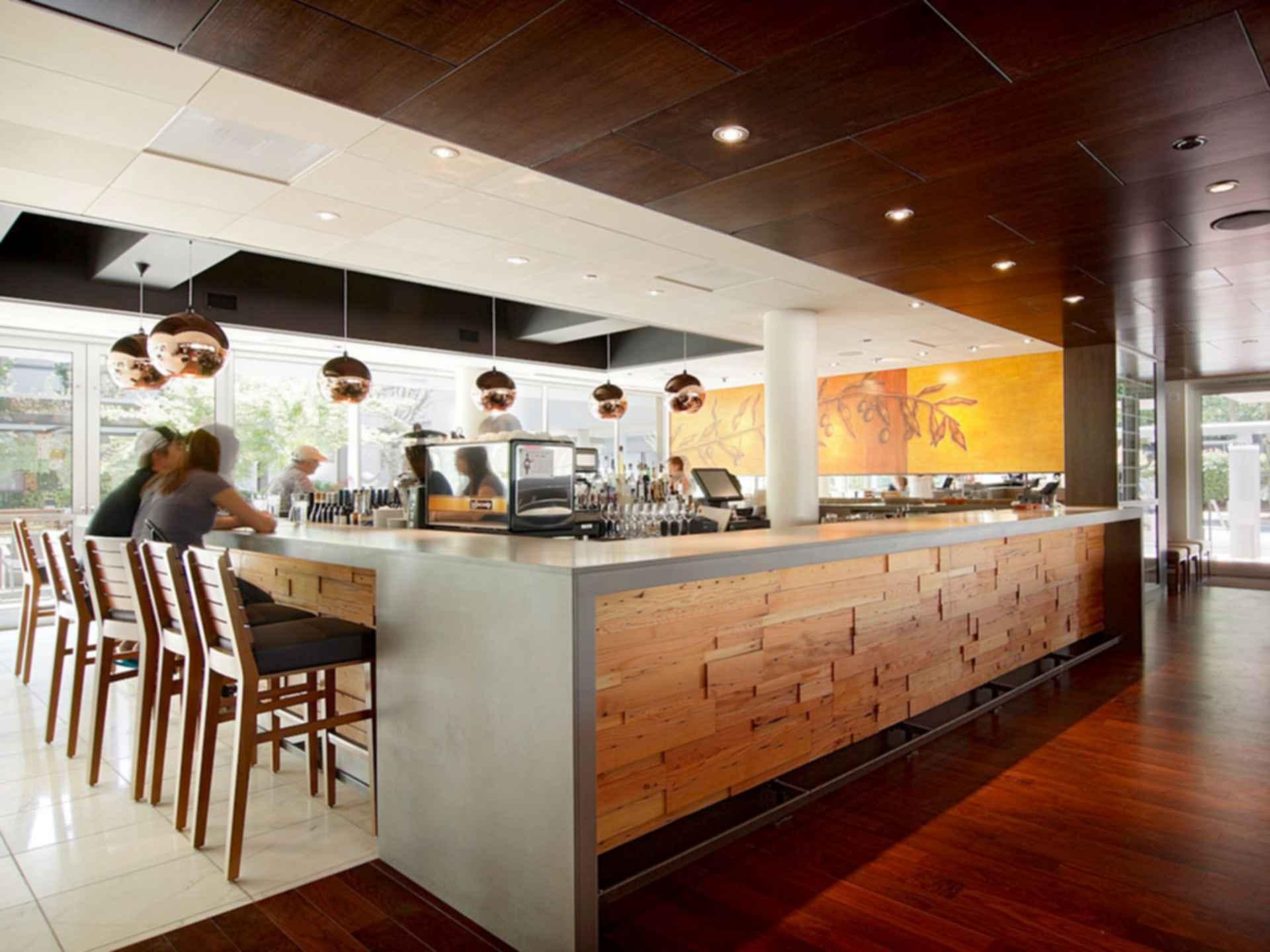 Hotel Modera - Bar