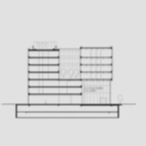 Hachette Livre Headquarters - Concept