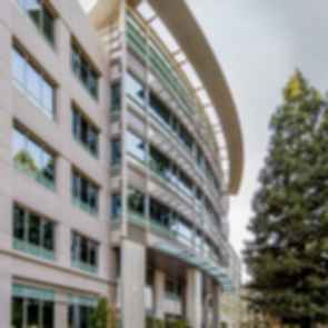 Synopsys Headquarters - Exterior
