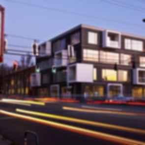 Sunrose Condominiums