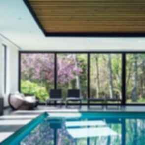 Echo House - Pool