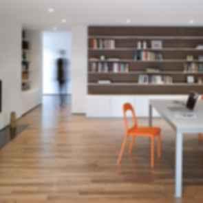 Echo House - Study