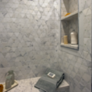 SERENBE Community - Bathroom