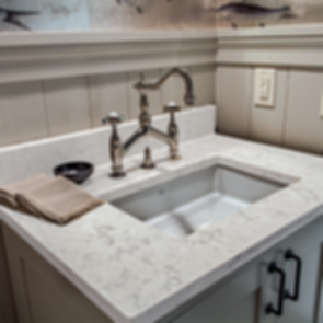 SERENBE Community - Washbasin