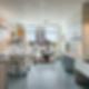Boston Hospital NICU - Interior