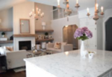 Adorned Homes Residence - Interior