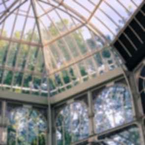 Crystal Palace - Detail