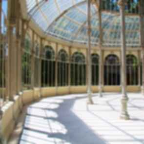 Crystal Palace - Interior
