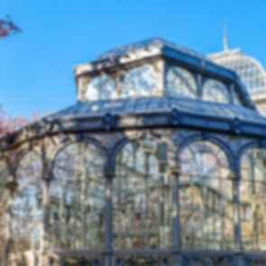 Crystal Palace - Exterior