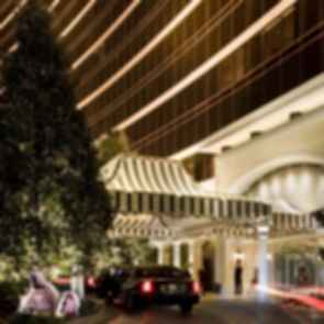 Encore Wynn - Entrance