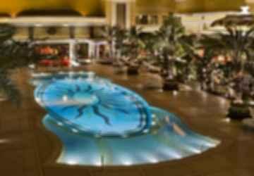 Encore Wynn - Swimming Pool