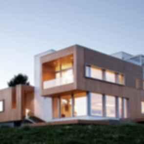 Karuna House - Exterior