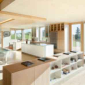 Karuna House - Interior