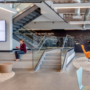 SuccessFactors Office - Interior