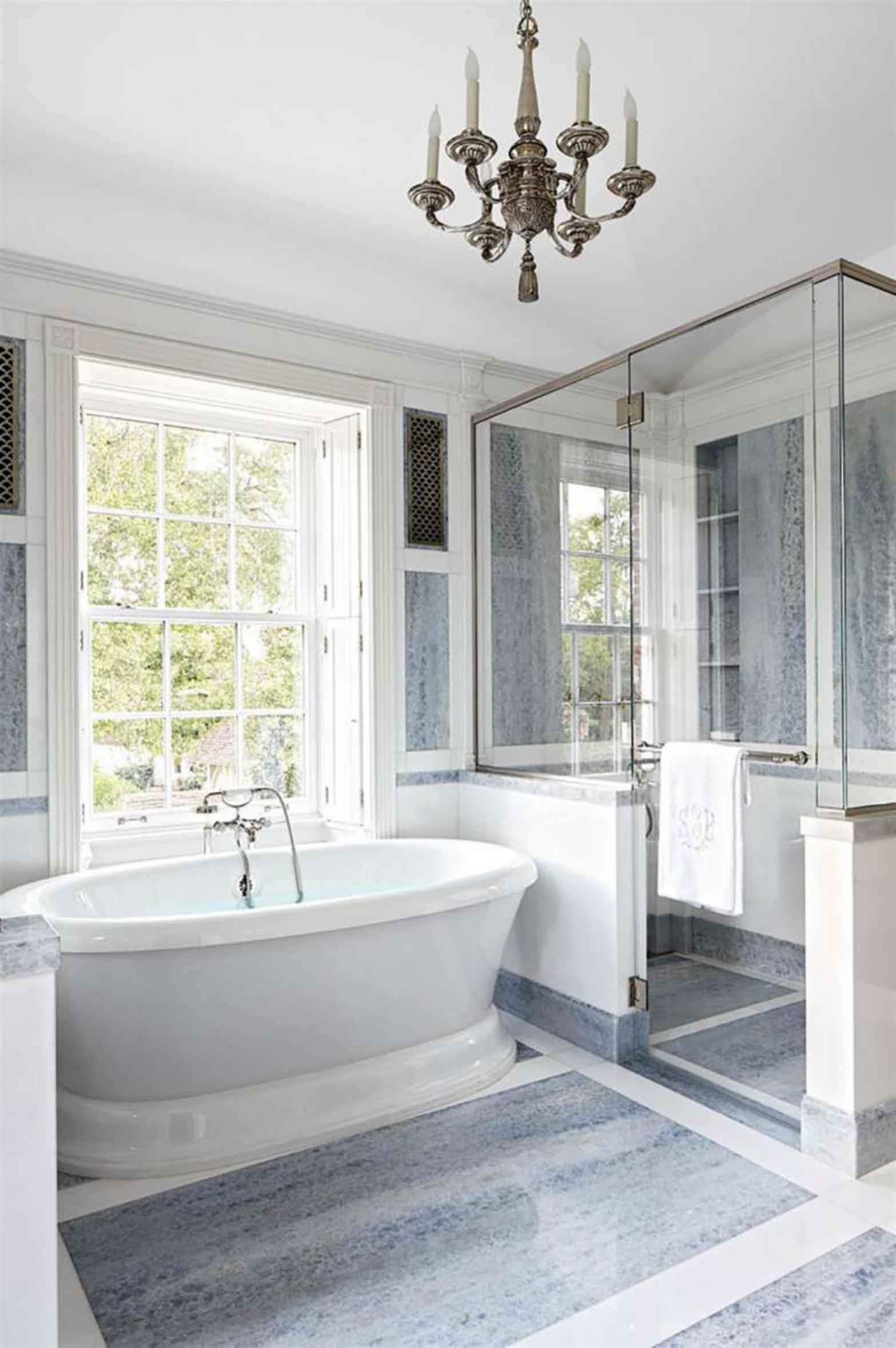 Texas Residence - Bathroom