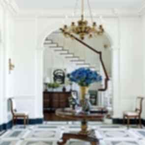 Texas Residence - Interior