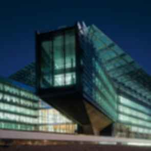 Endesa Headquarters
