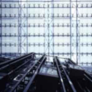 Endesa Headquarters - Ceiling