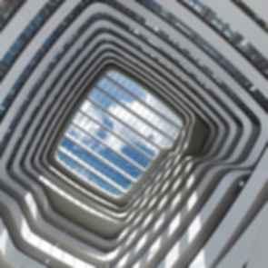 Hilton Amsterdam Airport Schiphol - Skylight