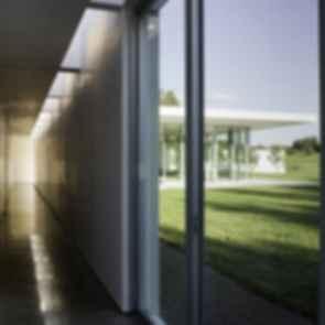 East Aurora Residence - Hallway