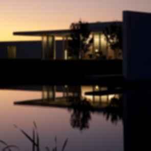 East Aurora Residence - Exterior