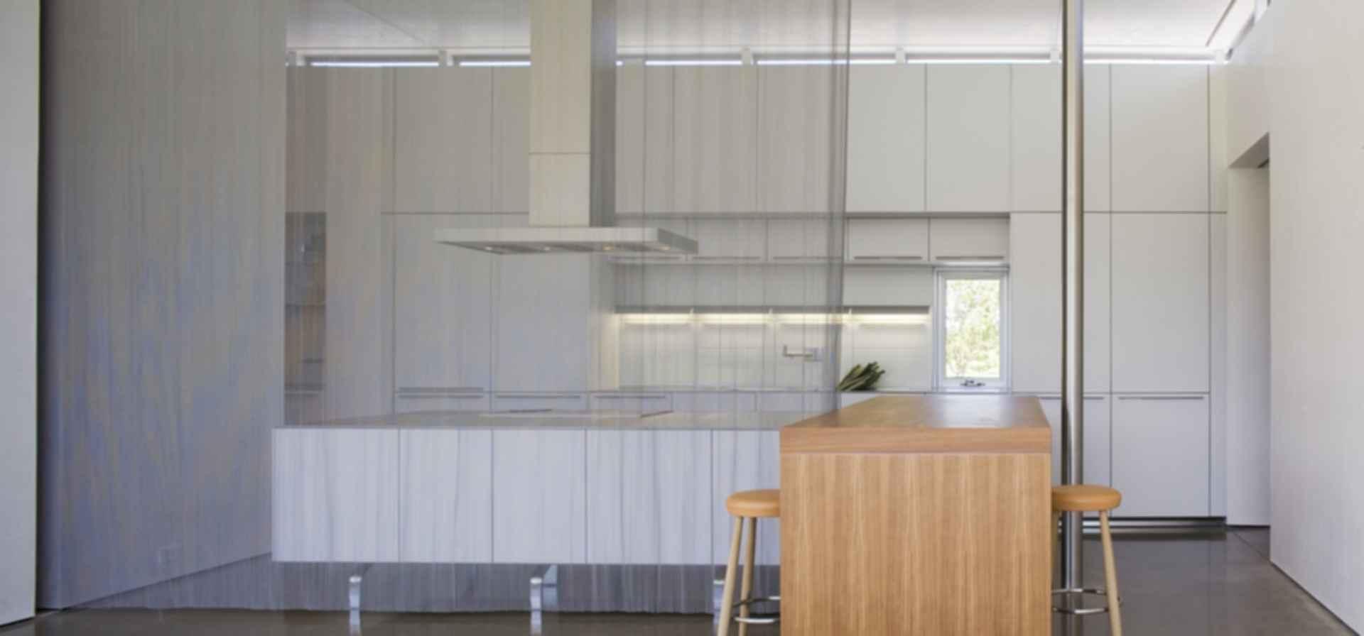 East Aurora Residence - Kitchen