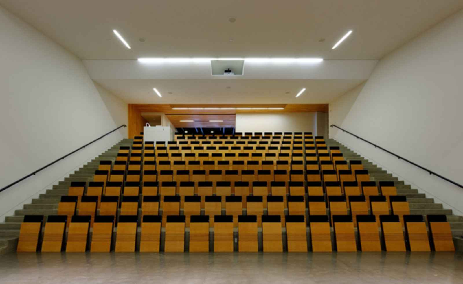 Ziba Headquarters - Auditorium