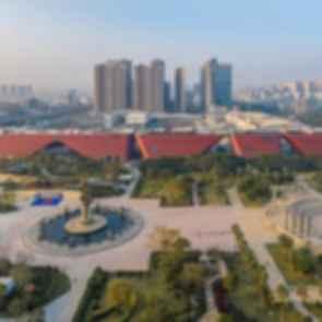 Longgang Cultural Centre