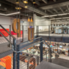 Active Network Headquarters - Interior