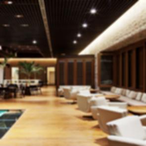 Welcome Center Alphaville Brasilia - Interior